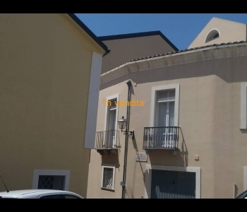 Appartamento a Catanzaro, centro storico